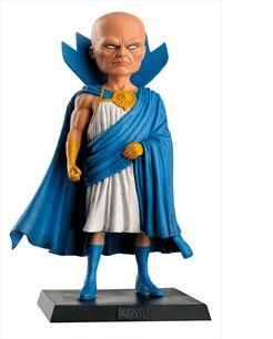 Coleção de Miniaturas Marvel Figurines   Eaglemoss