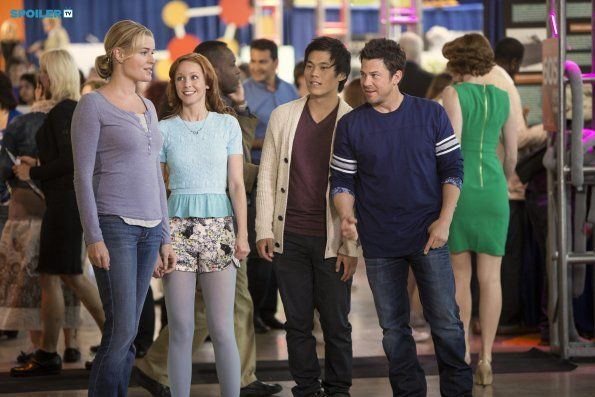 Watch The Librarians (US) - And the Fables of Doom Online S01E06 Watch full episode on my blog.