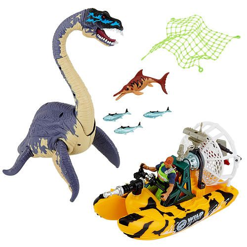 "Animal Planet Deep Sea Dino Adventure Playset - Toys R Us - Toys ""R"" Us"