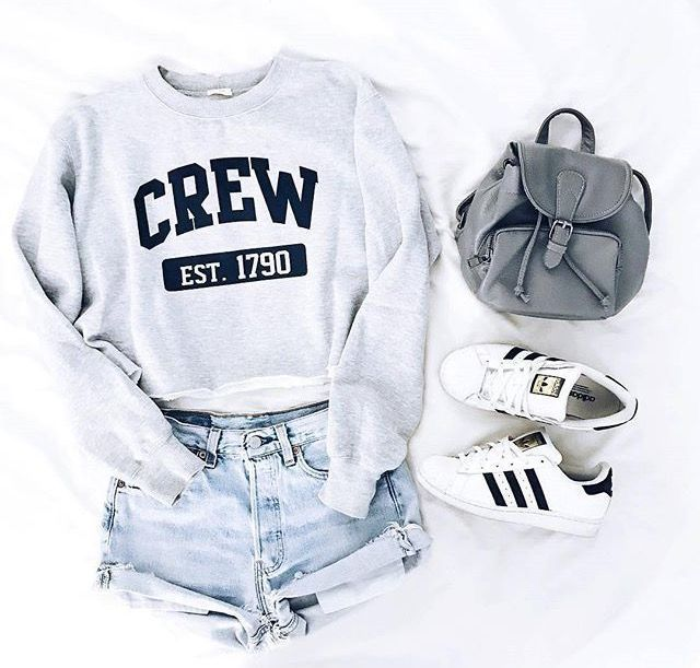 Hervorragende 23 besten Brandy Melville Outfits Style fashiotopia.com / … Aussies co …