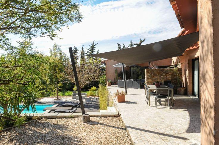 Villa Maurice Sauzet | L'Exploreur