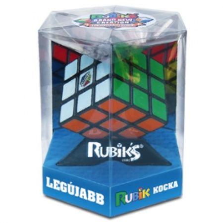 Rubik kocka 3x3x3 [Pepita Hirdető]