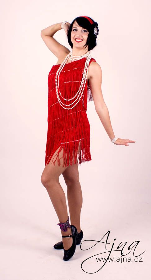 Flapper time!