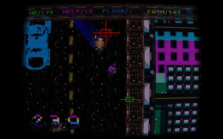 //N.P.P.D. RUSH//- The milk of Ultraviolet on Steam - PC ...