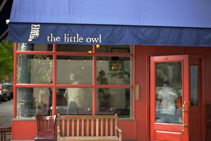 the little owl nyc
