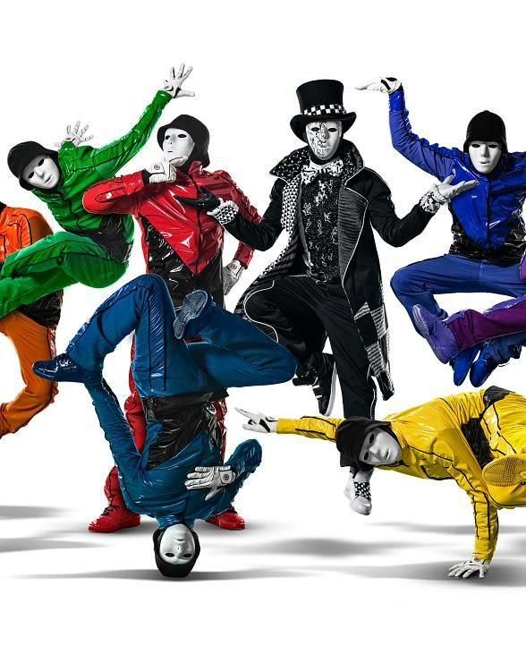 Jabbawockeez Wallpaper 2015