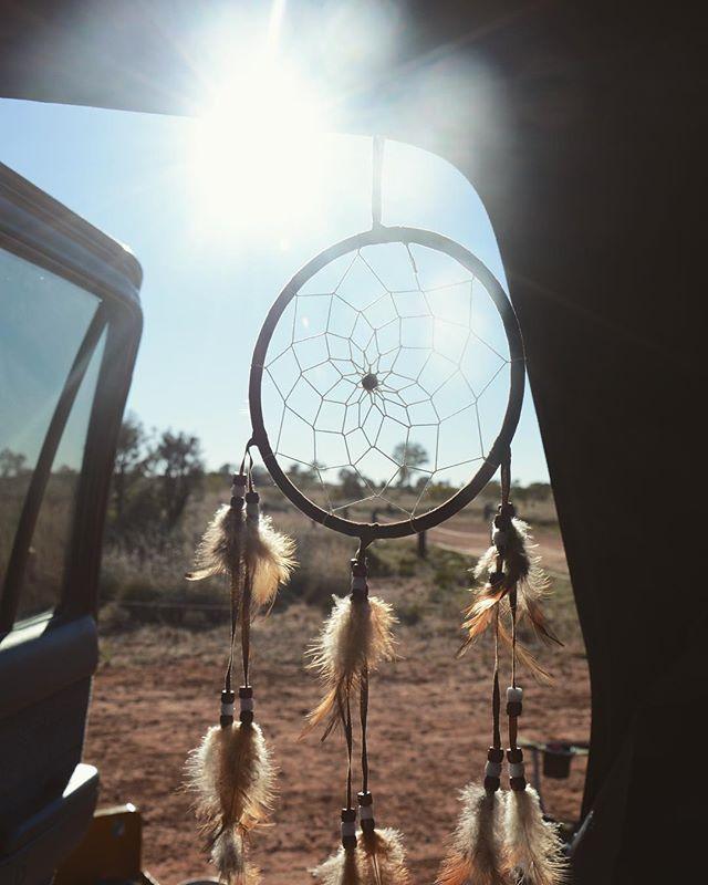 ✨ Camping life in the outback ✨ . . .  #camping#outback#rainbowvalley#travelgirls#wearetravelgirls#wanderingwolfchild#outdoorwomen#femmetravel#free#love#freedom#sponsor#sponsorme#dreamcarcher