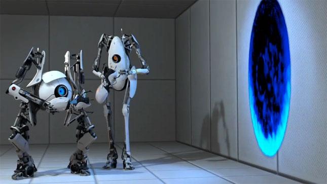 Portal 2 se dévoile avec un nouveau trailer