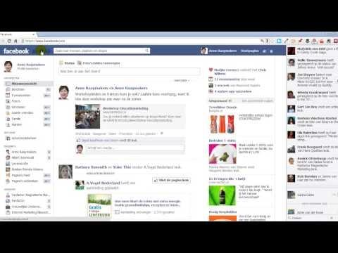 Wat je nog niet wist over je berichten op Facebook