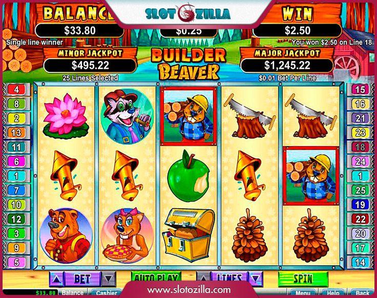 Pin by Slotozilla Free Slots on FREE Slots at Slotozilla