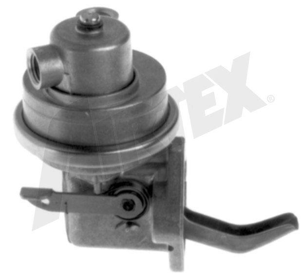 Image of Airtex Fuel Pumps 1407 Mechanical Fuel Pump Fits 1989-1993 Dodge D250
