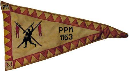 Pelotão de Polícia Militar 1153 Cabo Verde