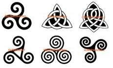 celtic sister tattoo - Google Search