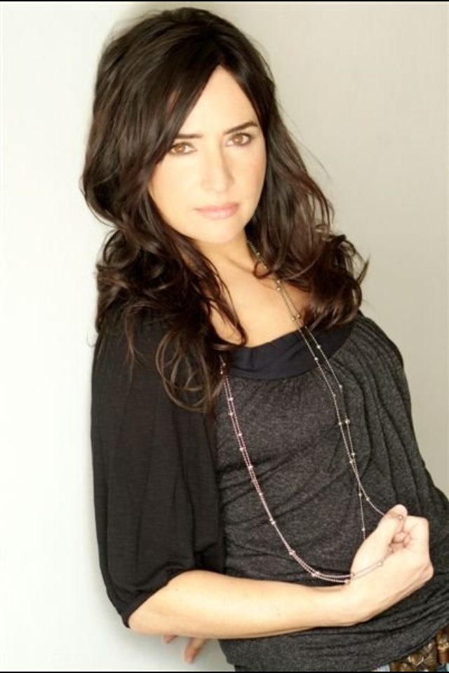 pamela adlon: Ladies, Favorite Celebrities, Names, Brunettes Rock, Beautiful Women