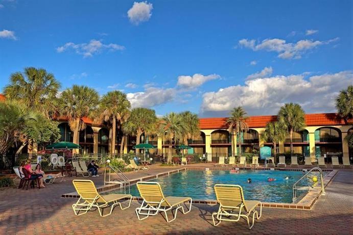 Maingate Lakeside Resort, Orlando - Compare Deals