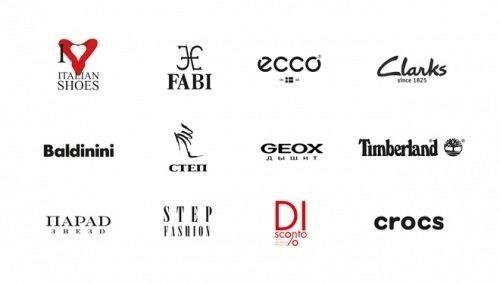 Итальянская обувь известных брендов