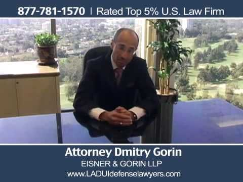 Los Angeles DUI Attorney | (818) 781-1570 | DUI Lawyer Los Angeles Calif...
