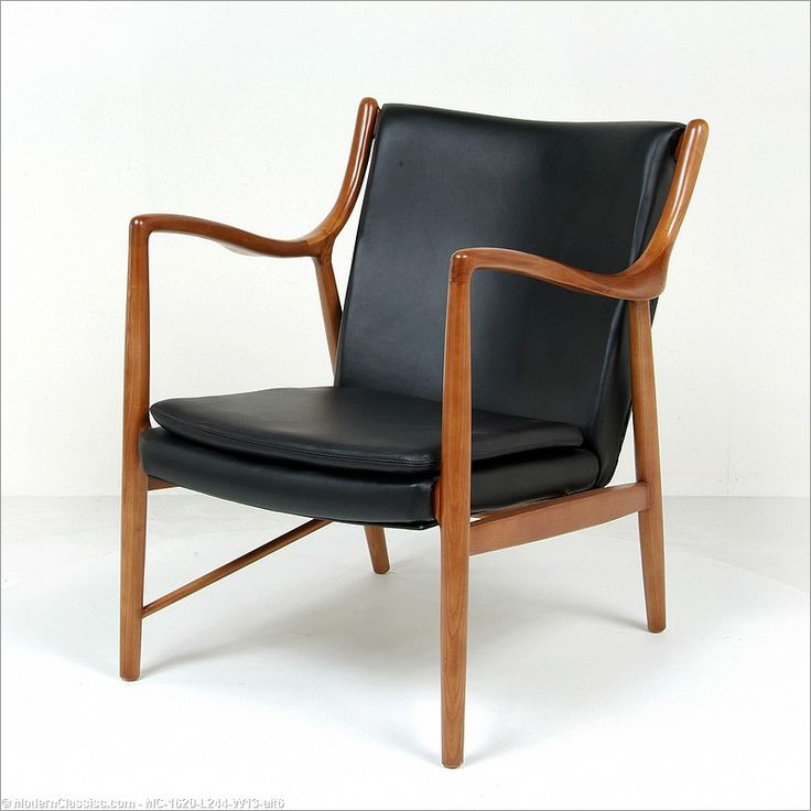 Juhl: Chair 45 Reproduction from modernclassics.com