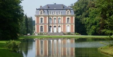 Chateau d'Hendecourt - Nord Pas de Calais