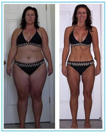 Before & After Weight Loss Photos   Page 2