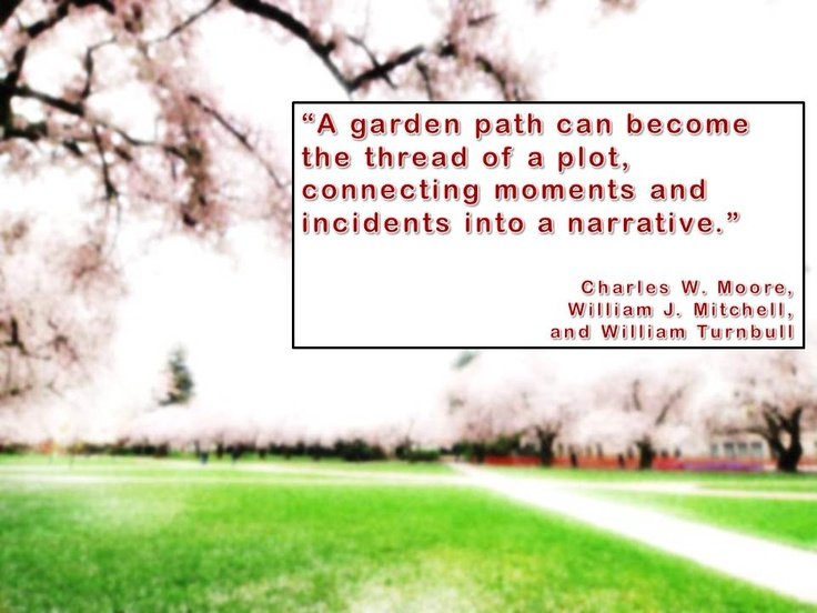 33 Best Quotes Images On Pinterest   Landscape Architecture Design Quote And Garden Quotes