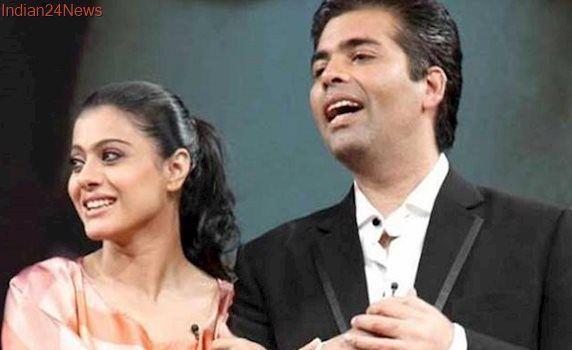 Kajol's dig on Karan Johar: 'Lot of reasons people fake honesty, to sell books or movies'