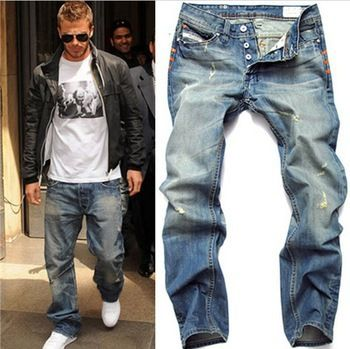 New 2015 High Quality Fashion Casual Adey Men's Jeans Famous Brand Jeans Men Frayed Jeans, Trousers Jeans Free Shipping - http://nklinks.com/product/new-2015-high-quality-fashion-casual-adey-men-s-jeans-famous-brand-jeans-men-frayed-jeans-trousers-jeans-free-shipping/