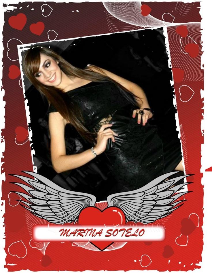 Marina Sotelo