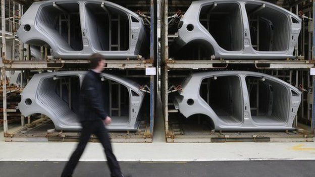 German industrial production jumped 1.9% in July http://bbc.in/ZaGrsN