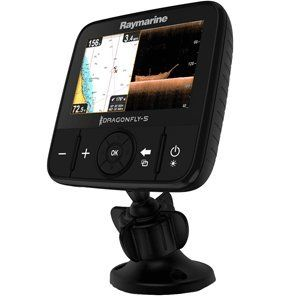 Raymarine Dragonfly-5 Pro Sonar/GPS with US C-Map Essentials - http://bassfishingmaniacs.com/?product=raymarine-dragonfly-5-pro-sonargps-with-us-c-map-essentials
