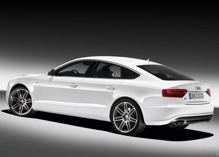 2011 Audi S5 Sportback