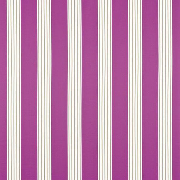 Asami Stripe Fabric Cranberry Linen 232321, £41.00 (http://www.britishwallpapers.co.uk/asami-stripe-fabric-cranberry-linen-232321/)