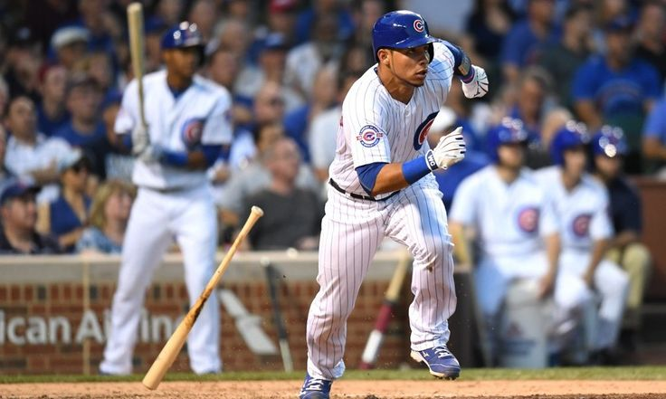 Heyman: Cubs not interested in trading top prospects = Theo Epstein, Jed Hoyer and the Chicago Cubs front office's biggest focus has been acquiring young talent since the regime took over. But now that the team is not only contending but considered the favorite by most, is it.....