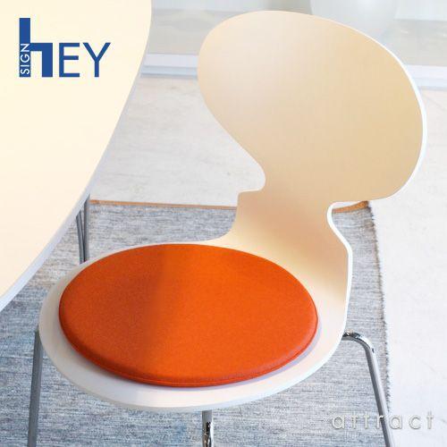 楽天市場】HEY-SIGN ハイサイン DESIGN CHAIR CUSHION デザインチェア ... HEY-SIGN/ハイサインDESIGNCHAIRCUSHIONデザインチェアクッションチェアラウンドクッションφ350mm(厚み