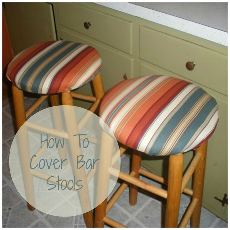 36 Best Images About Sewing Chairs Stool Covers On