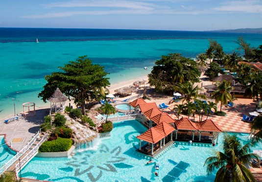 Heaven!    Secret Escapes | The Jewel Dunn's River Resort !! This is where we will be in 25 days !! HONEYMOON :) can't wait !!