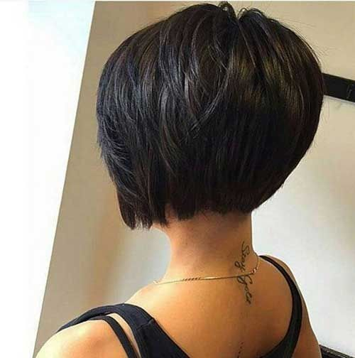 30+ Best Bob Haircuts | Bob Hairstyles 2015 - Short Hairstyles for Women by latasha