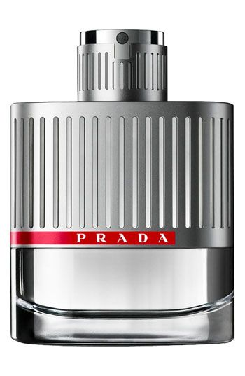 Prada Luna Rossa Eau de Toilette available at Nordstrom