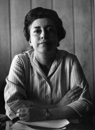 Rosario Castellanos, Novelista Mexicana