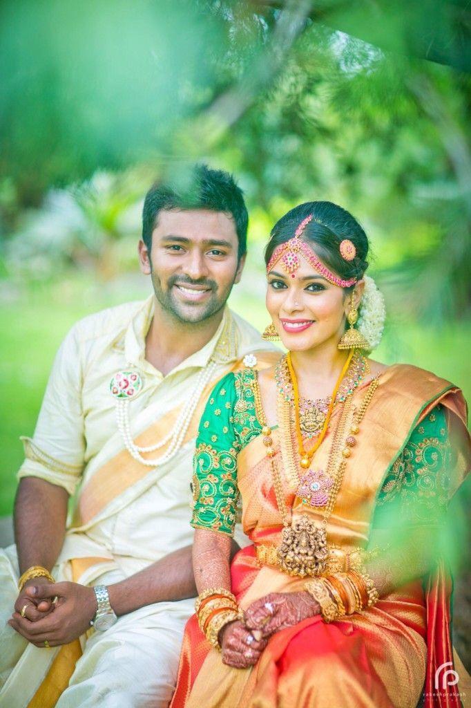 Easy Bridal Bun Tutorial | Step By Step Hair Updo | Indian ...