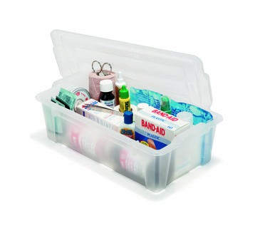 Survival First-Aid Kit and Meds
