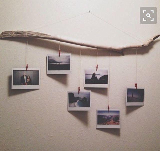 💡~ideia muito amor para suas fotos 💕 #decoracao #moderno #ideiascriativas #dicas #diy #fotos #picture #pictures #lembrancas #tendencia #homesweethome #home #ape #apartamento_301 #lovely #dream #detalhes #details #instagramdesign #design #designdeinteriores #cute #inspiracao #📷 #boatarde #goodafternoon