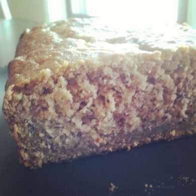 Amazing Eggless Banana Bread   The World is My Gym