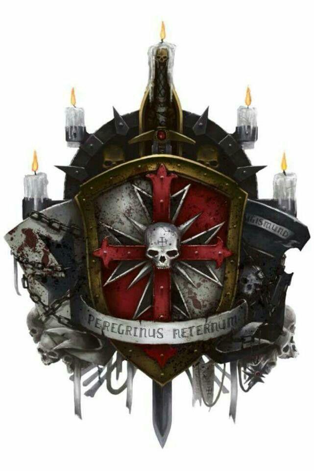 Black Templars icon