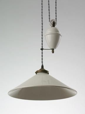 Ivory rise and fall , Classic pendants, Bestselling classic lighting, Our Bestsellers, Holloways of Ludlow