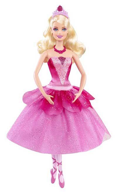 Publicidade A Barbie é um dos brinquedos femininos mais famosos. Ela atrai a simpatia feminina justamente por representar um ícone da feminilidade. Como tal, ela utiliza vestidos. Há vários modelos de barbies em que ela veio de vestido. Há vestidos reais inspirados em vestidos da boneca. Se você quer conferir estas coisas e muito mais, …