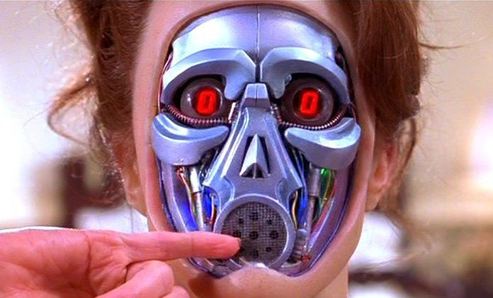Austin Powers: The Spy Who Shagged Me (1999)  Elizabeth Hurley as Vanessa Kensington / Fembot