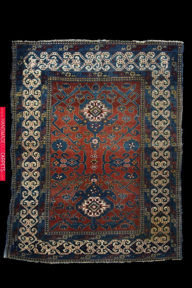 Avar Or Kumyk Rug Daghestan 19th Century Private Collection Rugs On Carpet Rugs Persian Rug