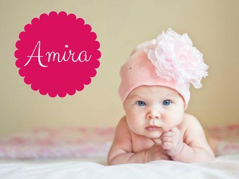 20 nombres creativos para niña 2014   Blog de BabyCenter