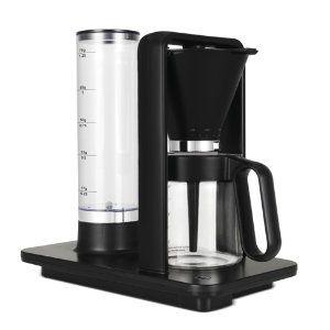 """Wilfa Svart Presisjon kaffetrakter (sort) - Kaffetrakter"""" - Elkjøp"""